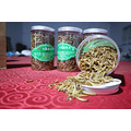 Natural Dried Mealworm And Tenebrio Molitor Bird Feed