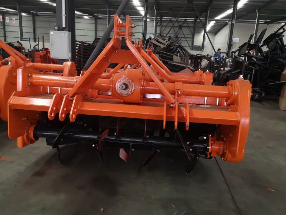 Ridging Machine for Agriculture02