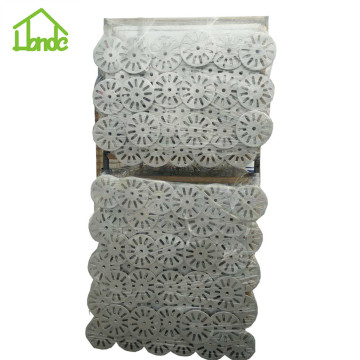 Galvanized helical pile screw anchor foundation from factory
