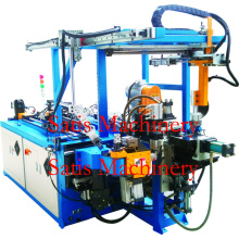 Leading Manufacturer for Tubing Cutoff Tubing Cutoff, End Forming & Bending Machine TCTEB-9.52 supply to India Wholesale