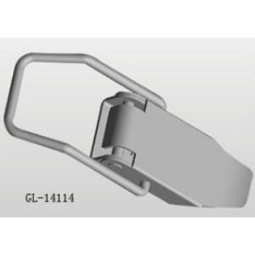 Galvanised Steel Buckle for Truck Parts