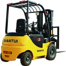 2.5 Ton Electric Battery Forklifts with AC Motor