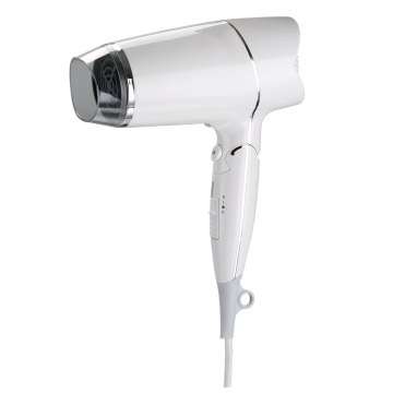 High Quality Hotel Bathroom Handhold White Hairdryer