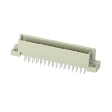 DIN41612 Vertical Plug  Connectors 48 Positions