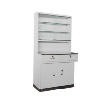 Stainless steel surface injection cabinet