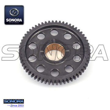 Zongshen250 NC250 Crankshaft Start Gear