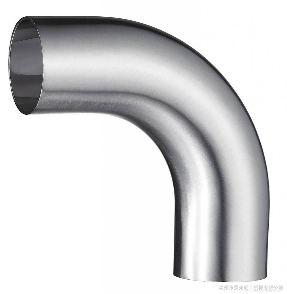 Stainless steel pipe elbow dimensions
