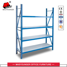 Good Quality for Medium Duty Rack KD Orange Metal Medium Rack supply to Equatorial Guinea Wholesale