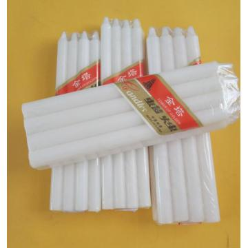 african order white stick candle
