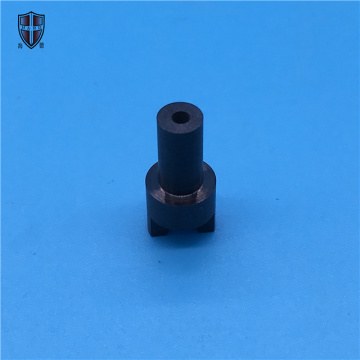 mold cnc machining zirconia ceramic industrial micro parts