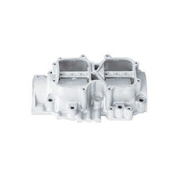 Aluminum Die Casting For Outboard Motor