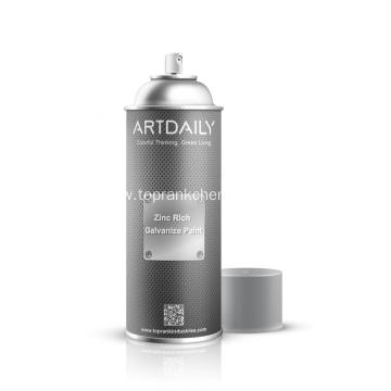 Galvanized Spray Paint