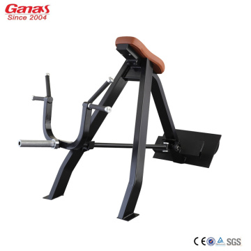 Customized for Fitness Equipment High Quality Gym Facility Incline Lever Row supply to United States Factories