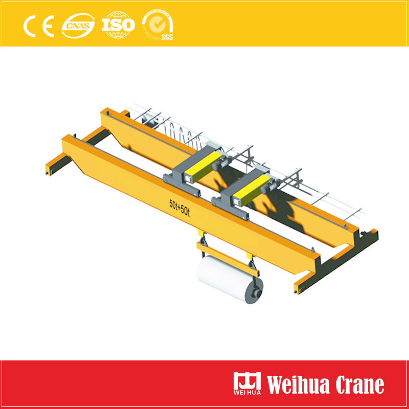 Papermaking Overhead Crane