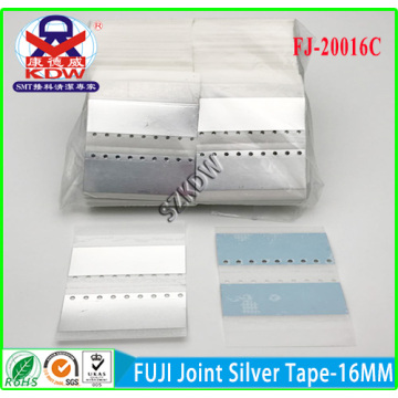 Best Price for for Fuji Joint Connector Tape FUJI Joint Silver Tape  16mm export to Syrian Arab Republic Manufacturer
