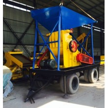 scrap metal crusher machine recycling equipment for sale