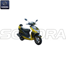 Benzhou YY125T-41 YY150T-41 Body Kit Complete Scooter Engine Parts Original Spare Parts