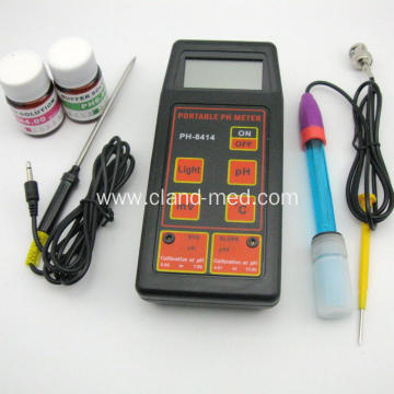 High Accuracy Portable And Digital PH Meter