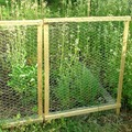 Chicken Wire Animal Protection Hexagonal Mesh