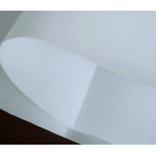 High Quality for White Color Bag Interlining non fusible interlining / resin interlining for bag export to Guyana Supplier