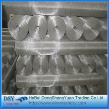 304 Stainless Steel wire mesh annealed for sale