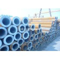 ASTM A106 hot rolled/cold drawn pipe
