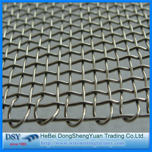 crimped wire mesh Dongshengyuan Company