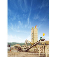 China for Concrete Mixing Plants Wholesales WCBD500 Wet mixing plant supply to Singapore Wholesale