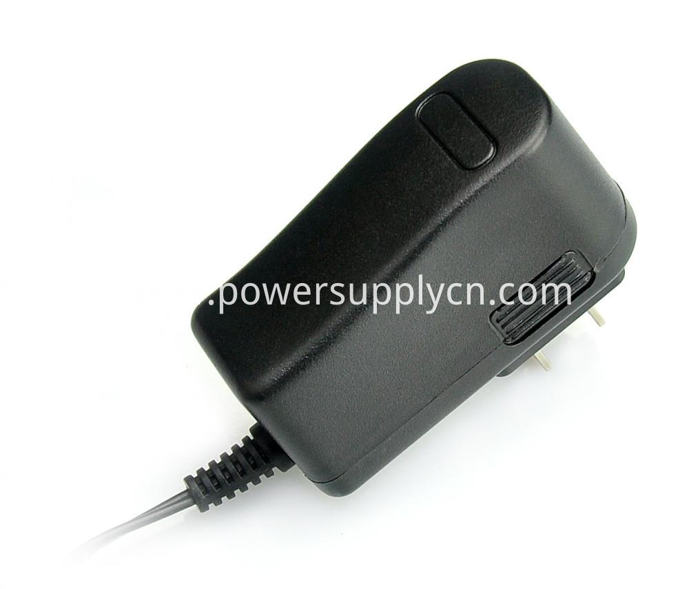 15v 1a power adapter