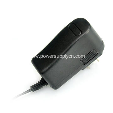 36v 0.5a 500ma Ac DCa Adapter