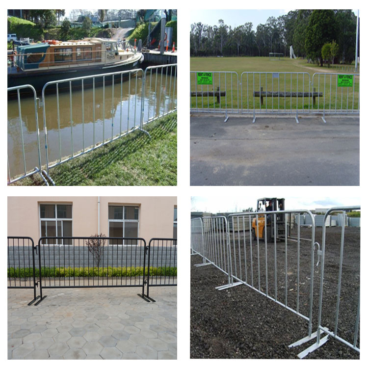 Hot Sale Crowd Control Barrier