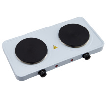 2000W High quality double hotplate