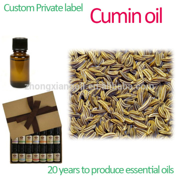 Organic Black Cumin Seed Oil at Wholesale Price