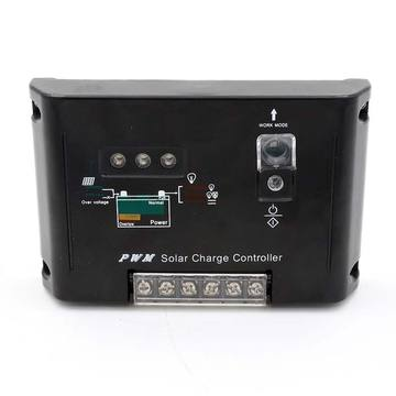 Rated Current 20A Universal Solar Controller