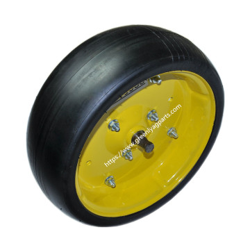 AN130058 AN182942 Gauge wheel assembly John Deere