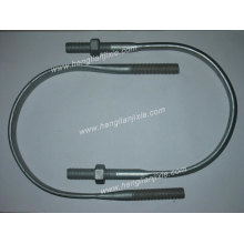 Galvanized Electric Power Fittings / Pole Line Hardware