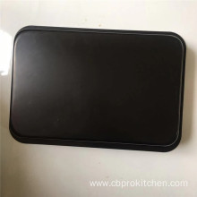 China for Silicone Chocolate Mold Carbon Steel Baking Tools Cookie Tray Pan supply to Poland Wholesale