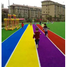 Best Quality for Leisure Grass Eco-friendly cheap artificial grass supply to Qatar Supplier