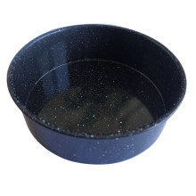 Factory directly provide for Offer Non Stick Cake Pan,Cake Pan,Carbon Steel Cake Pan From China Manufacturer Base Removable Round Baking Cake Non Stick Tray export to Armenia Manufacturer