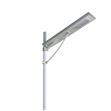 New design IP65 Smart Solar led street light bajaj street light poles price list