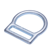 D Ring Strap Buckle For Tie Downs