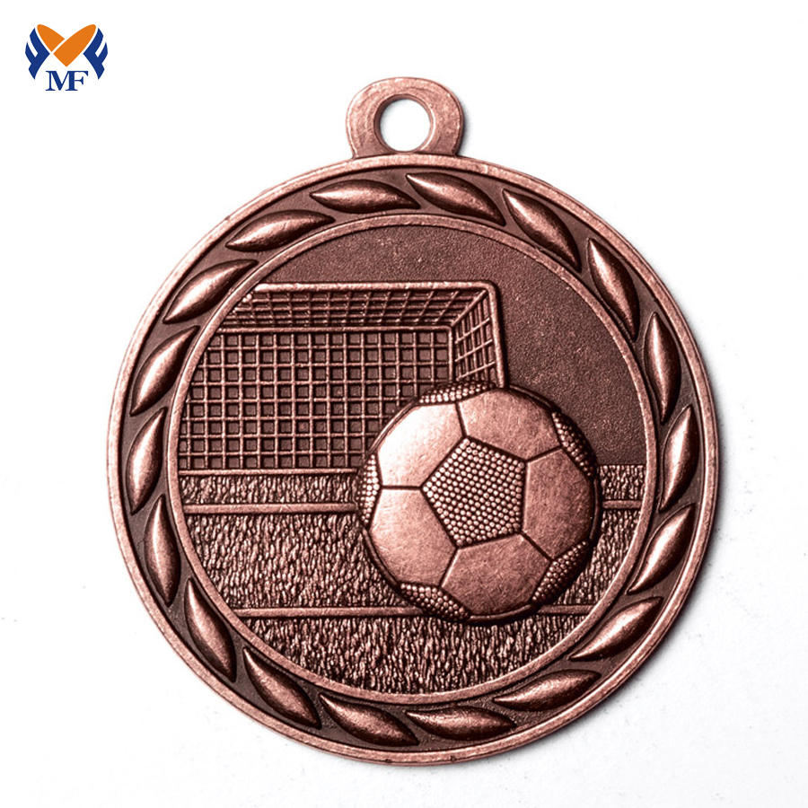 Sports Medal Engraving