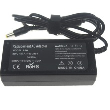 20V 3.25A 65W Notebook Charger Adapter for Lenovo
