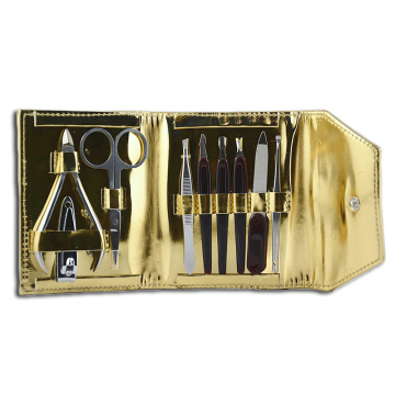 professional manicure and pedicure kit