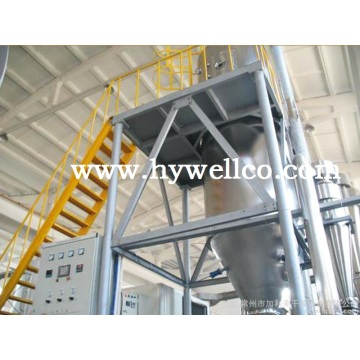 New Design Yeast Granule Drying Machine
