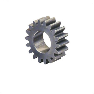 Custom cnc turning machining stainless steel gear parts