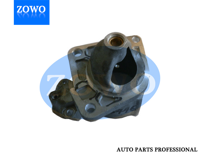 Tyb496 Starter Motor Front Housing For Denso