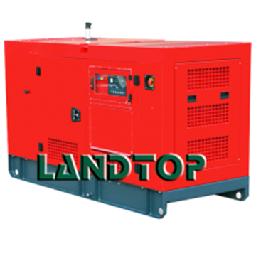 15-600KW Deutz Engine Diesel Generator with Canopy