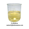 Rapid Onset Insecticide Material D-allethrin