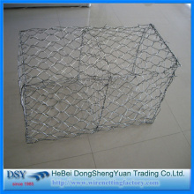 High Quality Galvanized Hexagonal Gabion